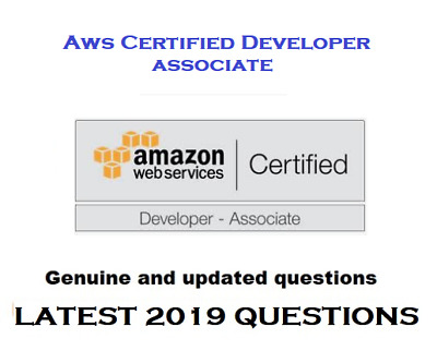 Amazon AWS Certified Developer Associate questions and Simulator