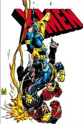 X-Men: Onslaught Aftermath (Paperback or Softback)