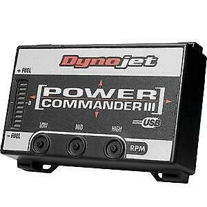 Dynojet Power Commander III USB (123-411)