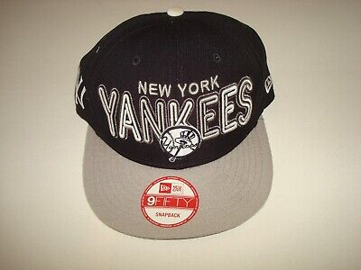 timeless design pretty cheap factory outlets NEW ERA MLB 9Fifty Miami Vibe NY new York Yankees Strapback ...