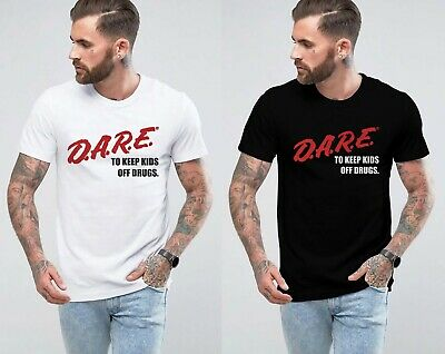 0fd91d994 DARE Vintage Shirt With The 80s or 90s clothing retro shirt Size S-2XL Best