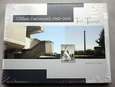Umass Dartmouth History University Massachusetts Smu Gifun Trials Triumph UMD