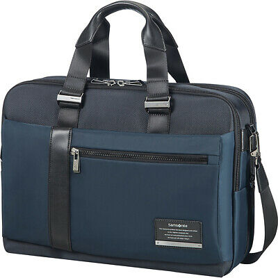 Samsonite Openroad Expandable Laptop Brief 2 Colors Non-Wheeled Business Case