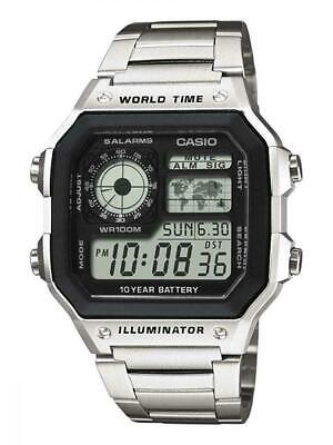 MONTRE HOMME CASIO Collection F 91W 1DG EUR 12,57  x0iZh