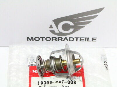 Honda VTX 1800 C S R Thermostat original thermostat assy Genuine new