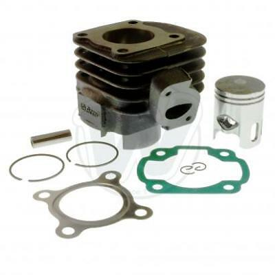 Aprilia Scarabeo 50 2T Barrel and Piston Kit Standard 40mm 1998