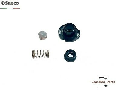 Saeco Water Tank Kit For Minuto, PicoBaristo, Lirika Gaggia Anima - 4 piece set