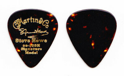 Yes Steve Howe Signature C. F. Martin Guitar Pick 1999