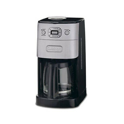 Cuisinart DGB-625BC Grind and Brew 12 Cup Automatic Coffee Maker