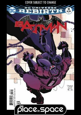 Batman, Vol. 3 #18B - Sale Variant (Wk01)