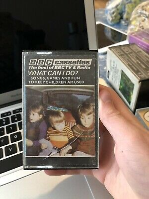 audio story cassettes, A Take Of A Donkeys Tale,bed Time Stories, What Can I Do