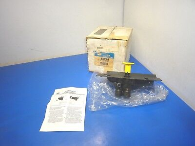 Bendix 800502,PP-DC Park CNTL A/M,with Mounting Bracket,New,Lot of 1