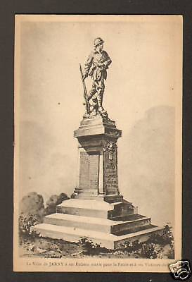 Jarny (54) Monument Aux Morts 1914-1918