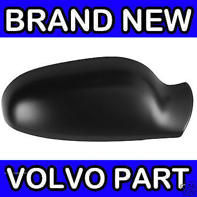 09-2013 Right Hand Wing Door Mirror Back Cover//Casing Unpainted XC60