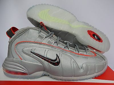the latest 25d9d 4fcdc Nike Air Max Penny Le Db (Gs) Sz 5.5Y-Womens Sz 7