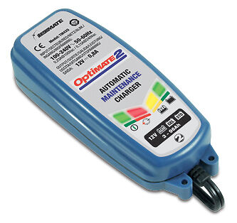 Chargeur Batterie Optimate 2 Moto Bmw