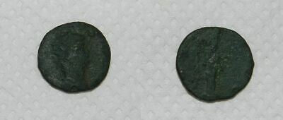 ANCIENT ROME :  BRONZE COIN 3rd Century