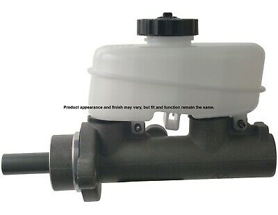 A1 Cardone Brake Master Cylinder New for Jeep Grand Cherokee Dodge 13-4443