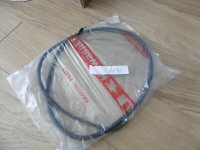 Kawasaki Genuine Nos Clutch Cable 54011-1231 En450
