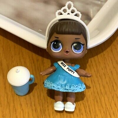 LOL Surprise Doll MS MISS BABY Series 1 Authentic Dolls MYBJ