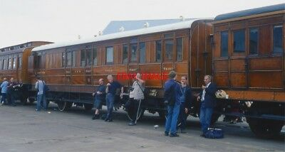 Photo  Gnr Brake-Compo At The 2003 Doncaster Works Open Weekend