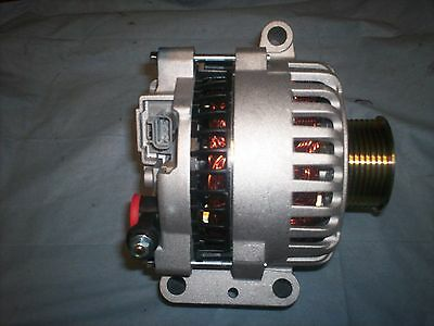 NEW Alternator Ford F450 SUPER DUTY 7.3 V8 99 00 01/ FORD  F550 7.3 V8 99 00 01