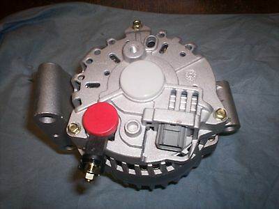 NEW 2003-2002 Ford Excursion F Series Pickup 7.3L Diesel ALTERNATOR 160 HIGH AMP