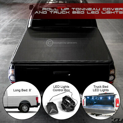 fits Access TonnoSport Roll-Up Tonneau Cover 17-19 Ford SD F250 F350 6.9 FT
