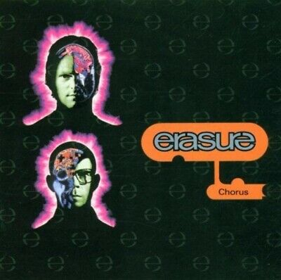 Erasure - Chorus (180g) Vinyl LP Mute NEW