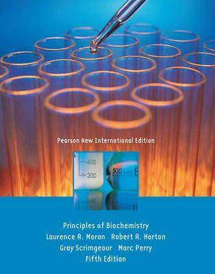 Principes de Biochimie: Pearson Neuf International Edition par Rawn , David,