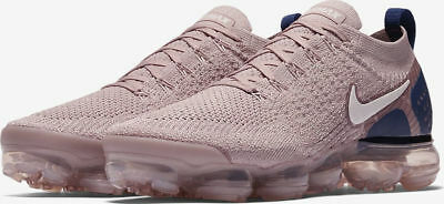 Nike Air Vapormax Flyknit 2 Diffused Taupe/Phantom [942842-201] Us Men Sz 11.5