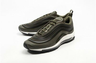 NEW NIKE AIR MAX 97 UL '17 PRM Running shoes size 7.5 AH7581