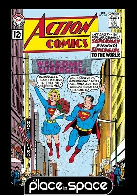 Supergirl The Silver Age Vol 02 - Softcover