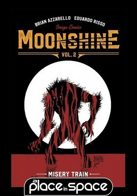 Moonshine Vol 02 - Softcover