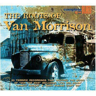 The Roots Of Van Morrison, Various Artists, Audio CD, New, FREE & Fast Delivery