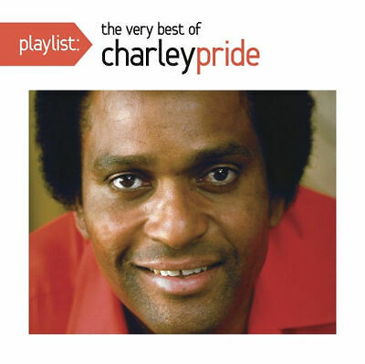 The Very Best of Charley Pride CD