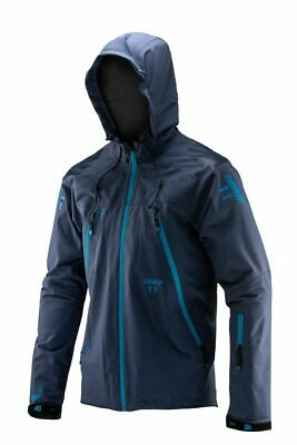 Leatt DBX 5.0 All-Mountain Bicycle Jacket Ink