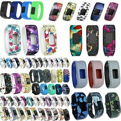 Replacement Band Wristband Strap For GARMIN Vivofit JR Junior 2  Vivofit 3  5U