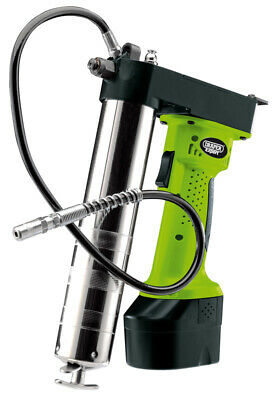 Draper 04601 | High Pressure Grease Gun (18V) CGG18/G