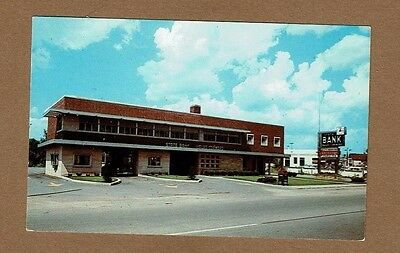 Hales Corners,Milwaukee County,WI Wisconsin, State Bank used 1954?