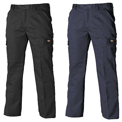Dickies Redhawk Chino Trousers Mens Durable Industrial Cargo Work Pants WD803