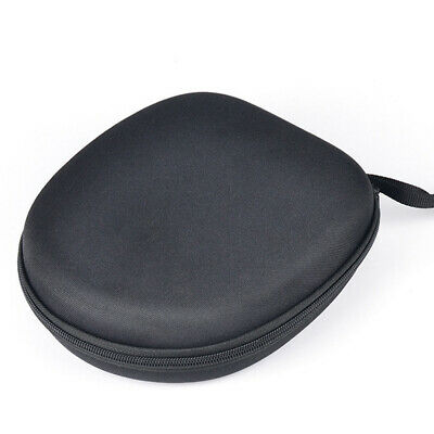 Carrying Hard Case Storage Bag for Sony Headset Earphone Headphone USB Cable Zip