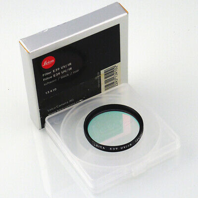 Leica Filter UV/IR 39mm 13410