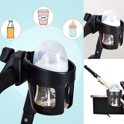Drink Cup Bottle Holder Bag for Bicycle Baby Stroller Pram Buggy Pushchair D5