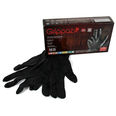Airsoft Handschuh Hanting Nitril Gr 9