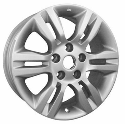 Nissan Altima 16 2010 2011 2012 2013 10 11 12 13 Factory Oem Wheel