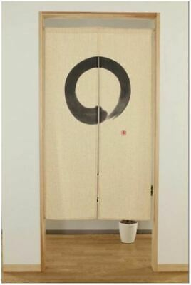 """Japanese Noren Curtain Tapestry /""""SUMO/"""" 59.1 in for Doorways and Entrance"""