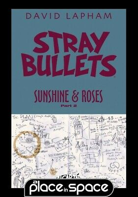 Stray Bullets Sunshine & Roses Vol 02 - Softcover