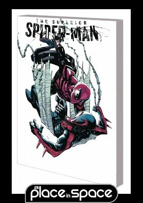 Superior Spider-Man Vol 02 Complete Collection - Softcover