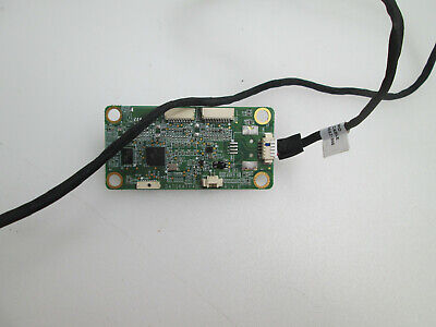 "Dell Inspiron One 2305 23/"" Touch Screen Control Board w//Cable DATQRATH4B0"